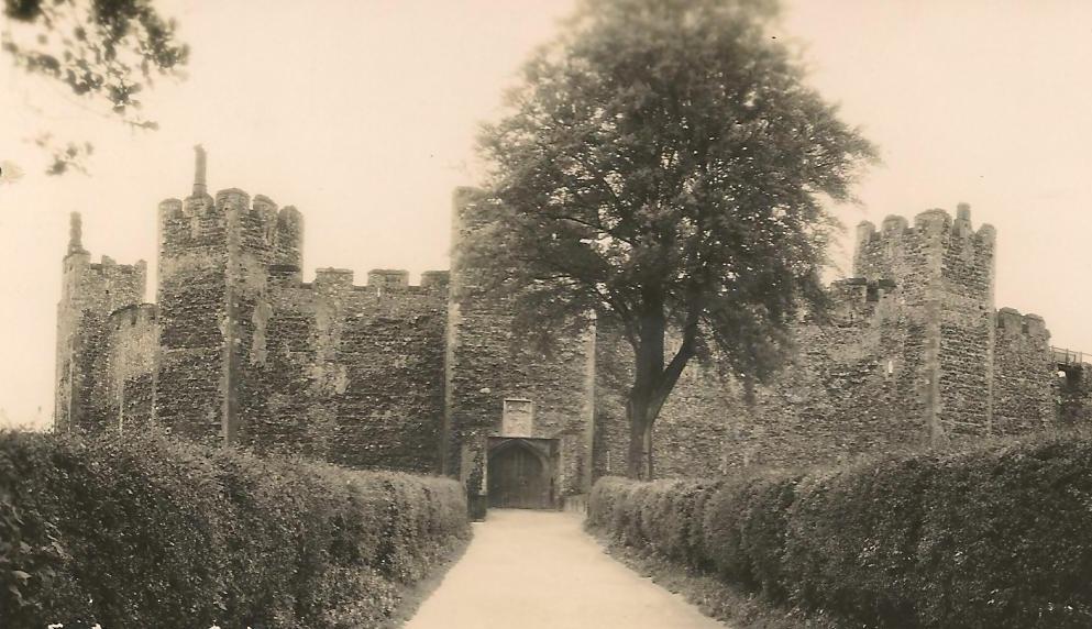 Castle Drive