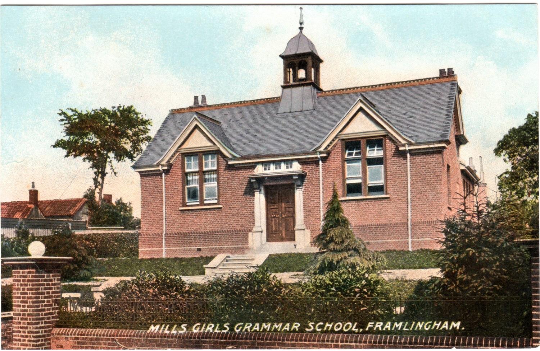 Mills Grammar School