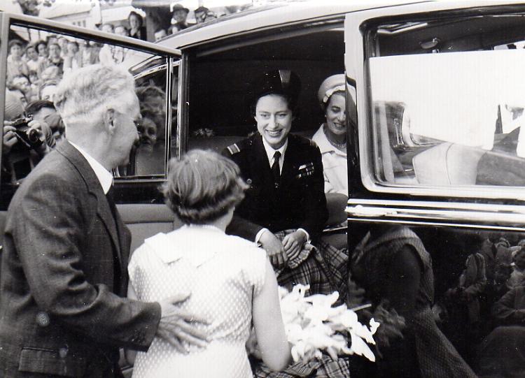 Princess Margaret, June 1958