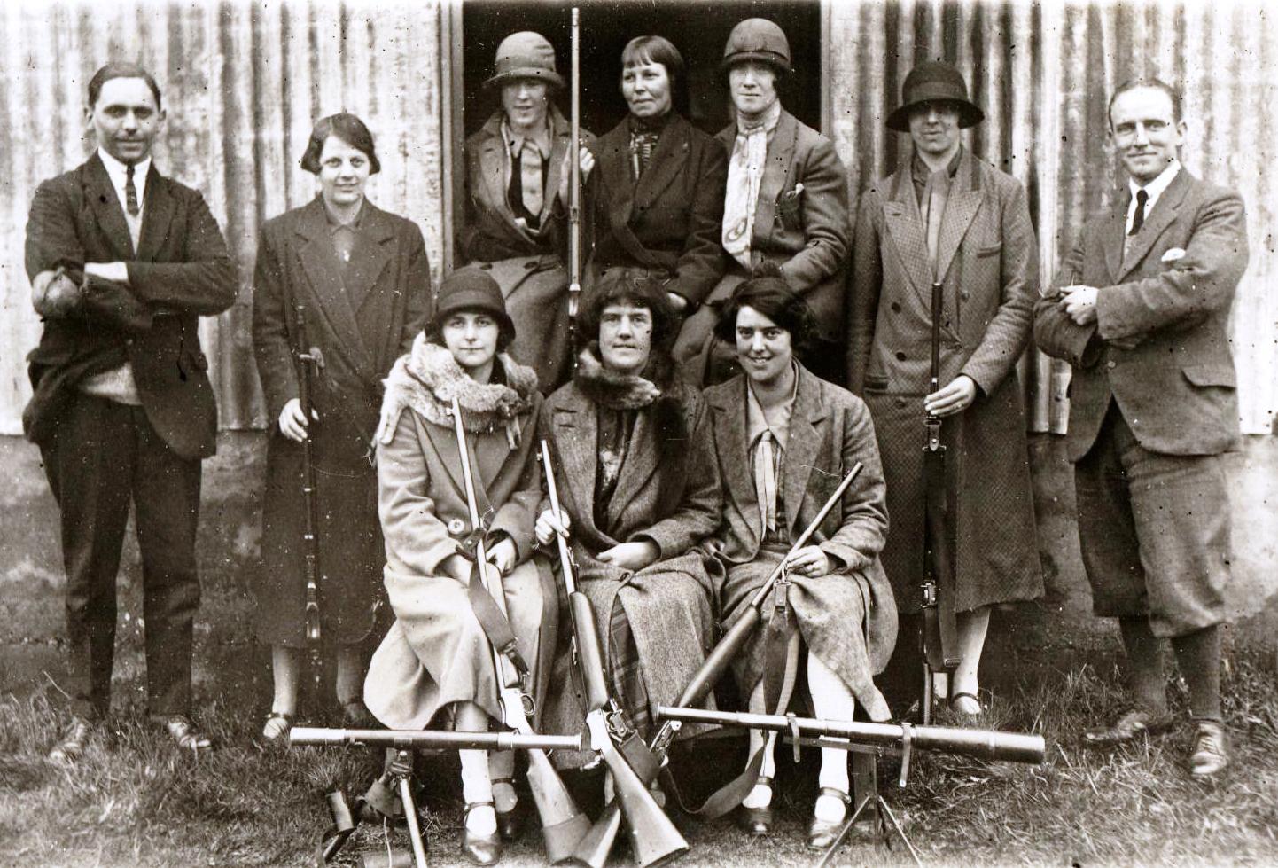 Framlingham Rifle Club