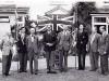 British Legion Personnel