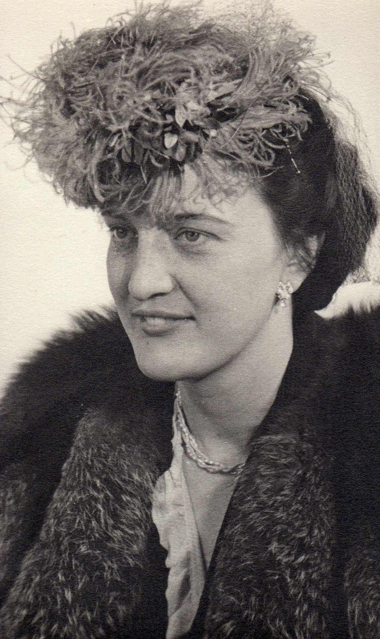 Monica Tett