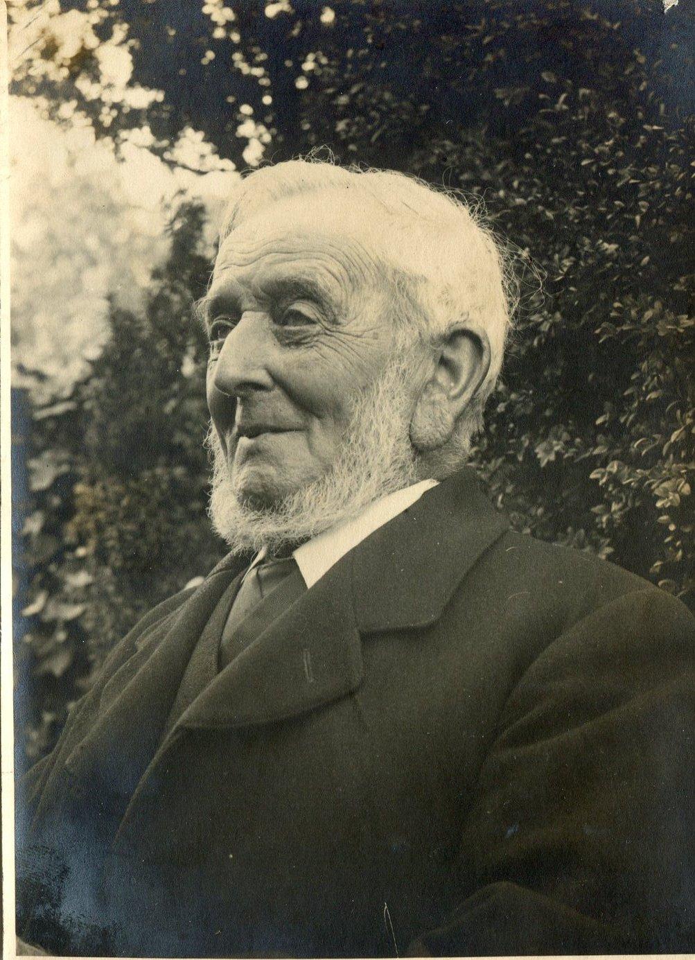 Henry Fairweather