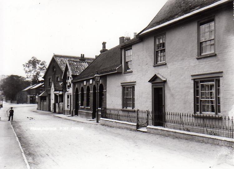 Riverside c.1905