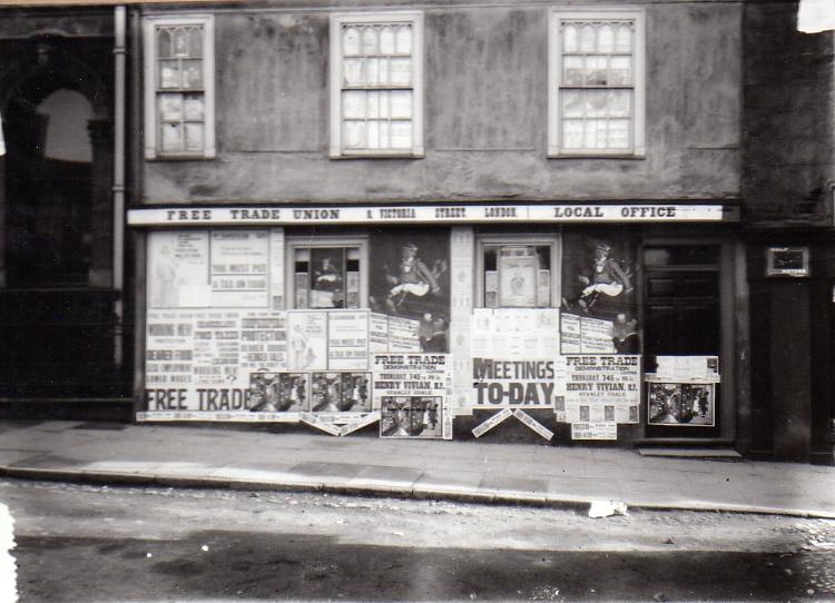 Market Hill, c.1906