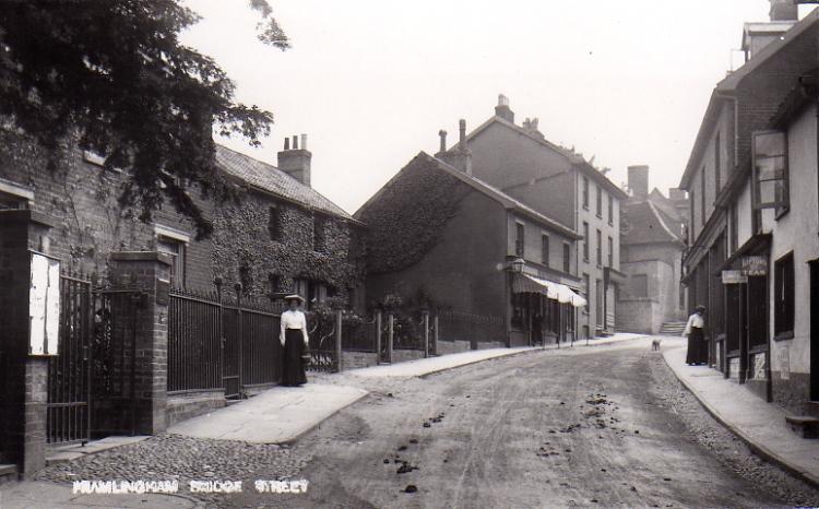 Bridge Street, c.1905