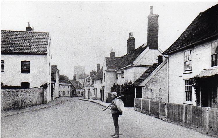 Castle Street, c.1896