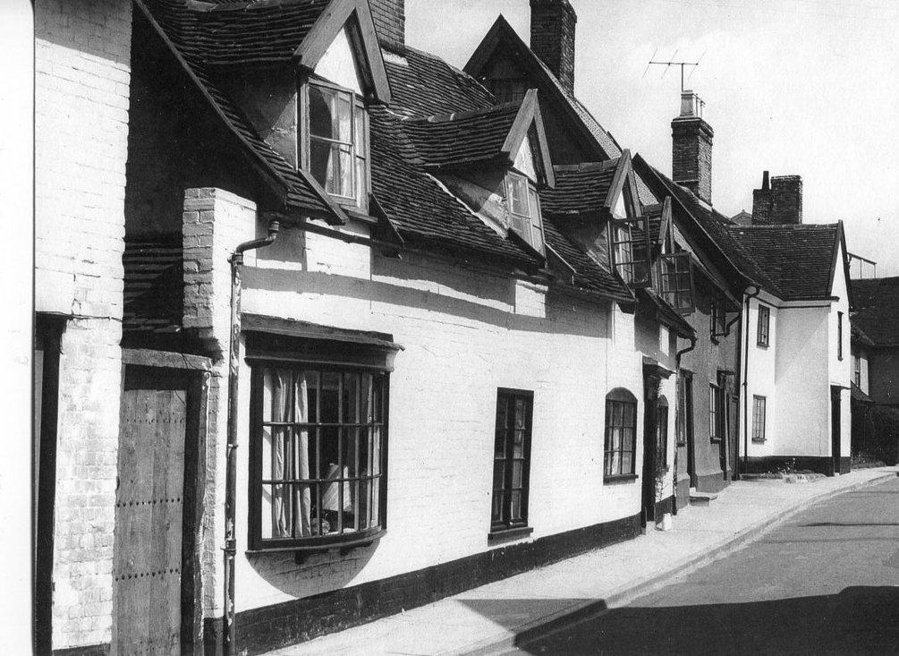 Castle Street, 1960