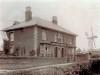 Victoria Villa, Victoria Mill Road