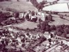 Castle and town 1938