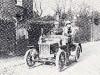 Dr Nicholson, Rover car, College Road