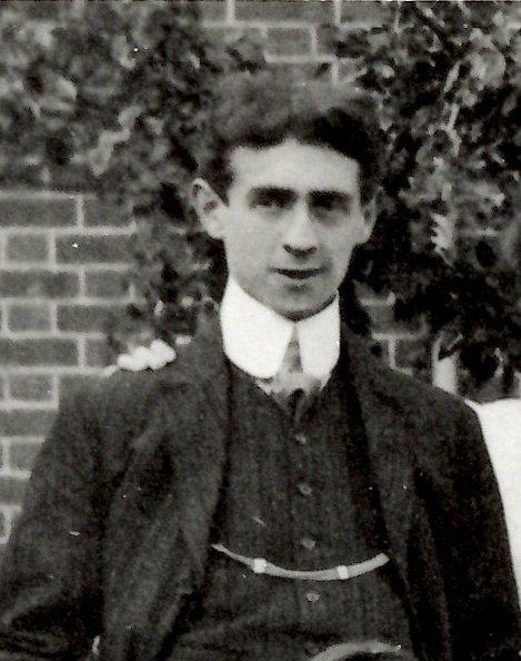 Samuel Carley