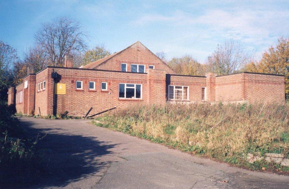 Drill Hall, 2004