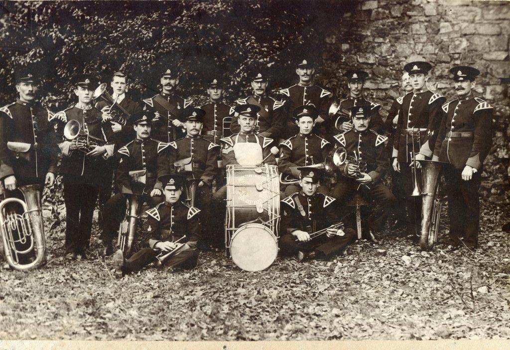 Territorial Band