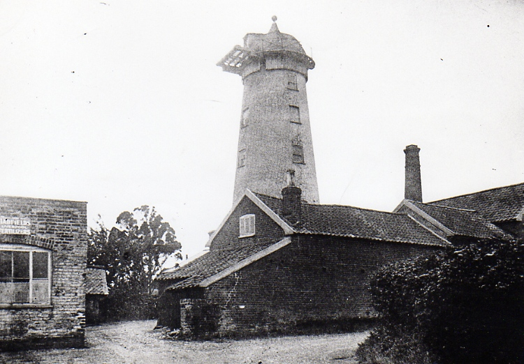 Victoria Tower Mill, c.1935