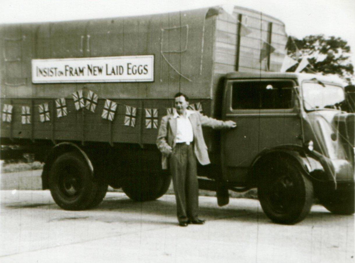 Fram Egg Coop