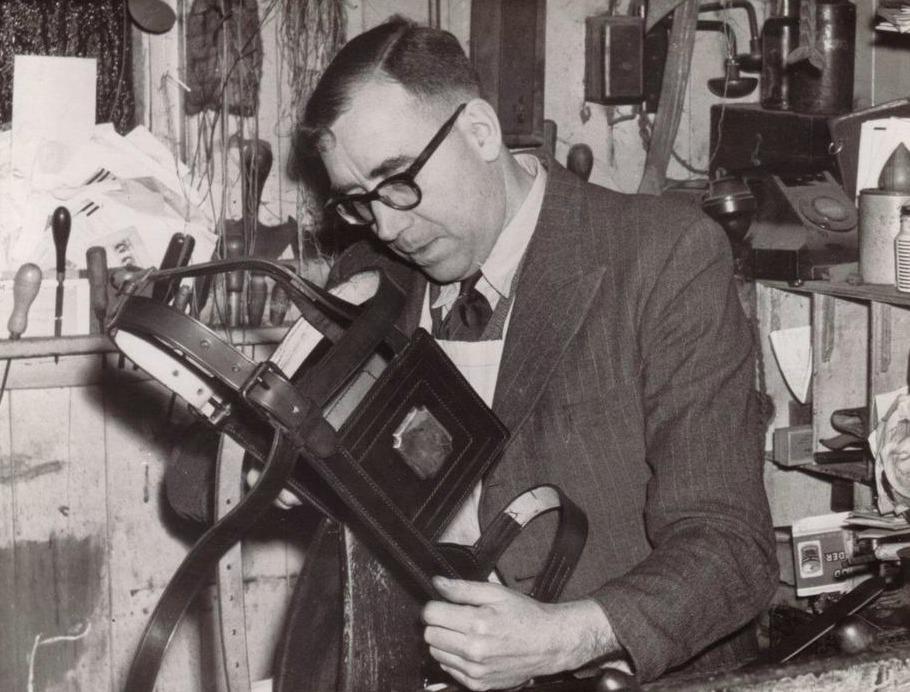 Ken Howard, 1961