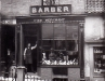 Barber's Fish Merchant, Bridge Street
