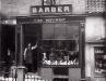 Barber's Fish Merchant, Bridge Street
